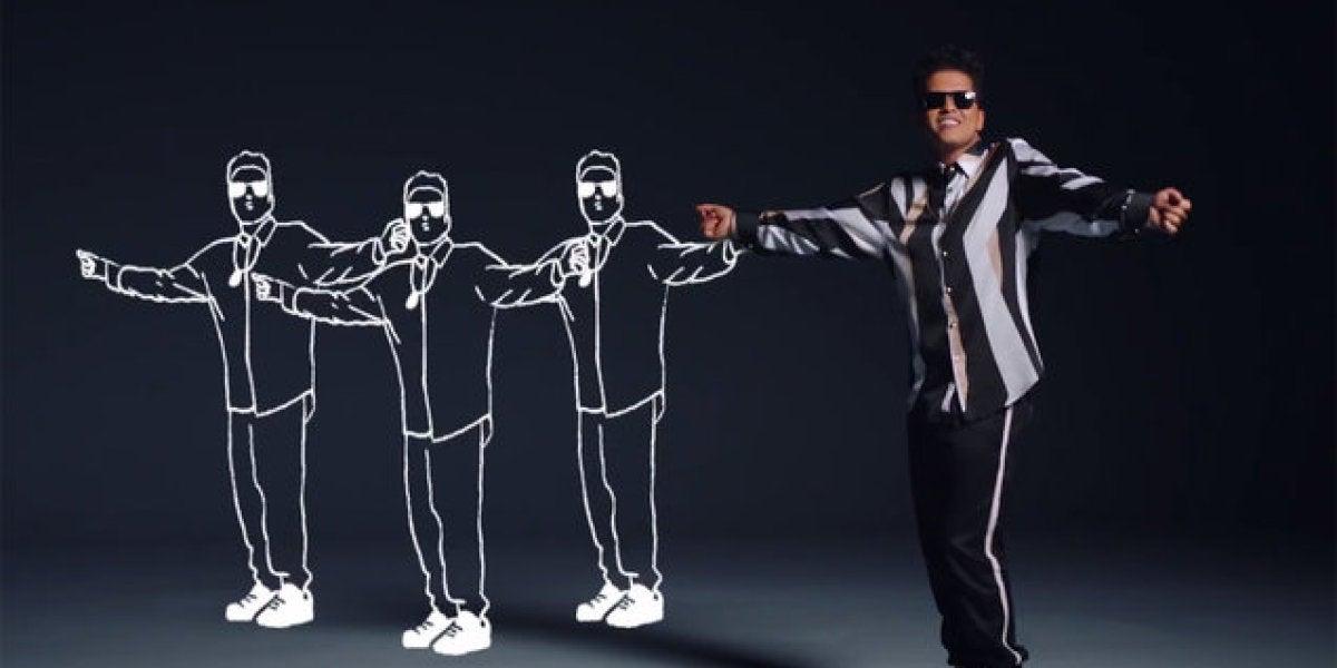 El Like Bruno Mars I Vídeo 'that's What Conviértete De En WE29YHID