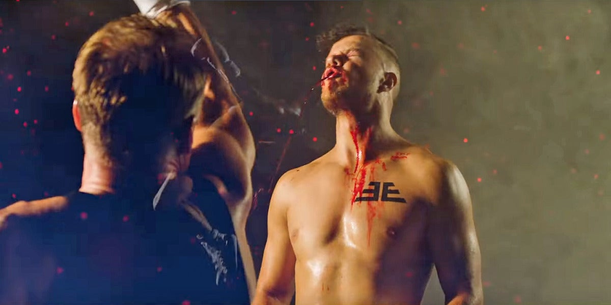 Imagine Dragons estrena el vídeo de 'Believer'