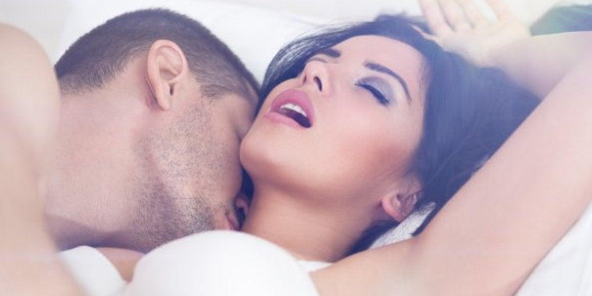 Sexo mañanero