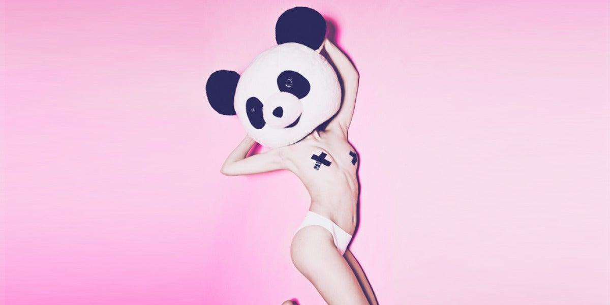 Pornhub pide a sus usuarios que se graben teniendo sexo vestidos de panda