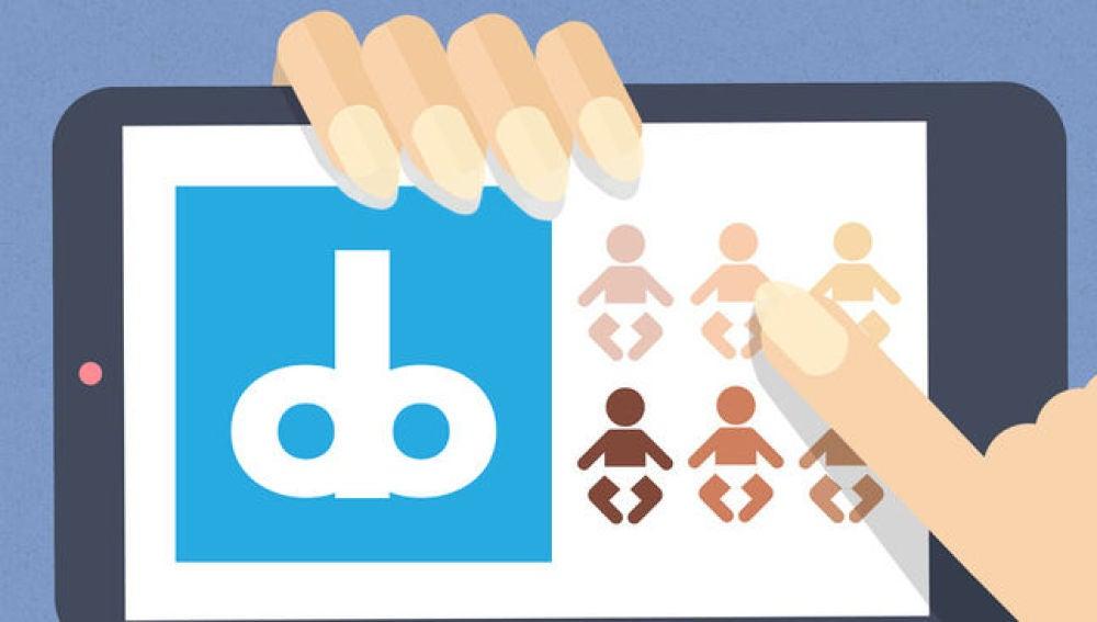 London Sperm Bank Donors, la aplicación para comprar semen y elegir el donante que más te guste