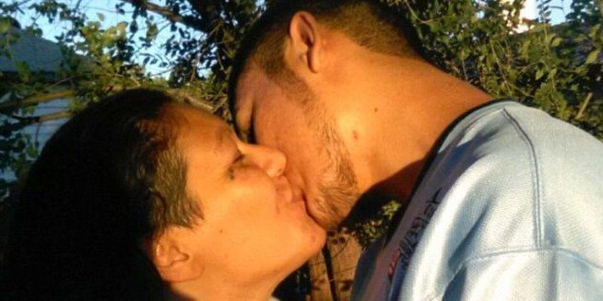 Madre e hijo enamorados y sentenciados por incesto