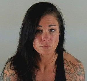 January Neatherlin, condenada por más de 100 delitos