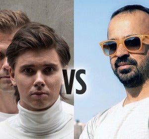 Mashup: Monsieur Minimal VS Seeb