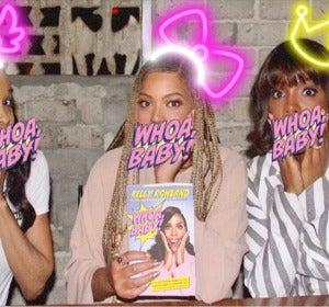 Beyoncé se reúne de nuevo con las Destiny's Child