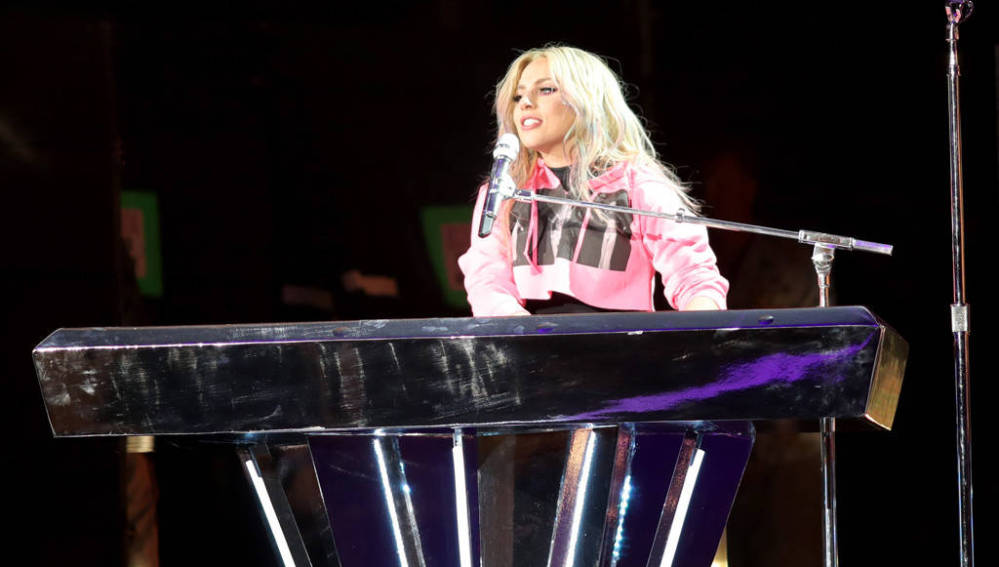 Lady Gaga en Coachella 2017