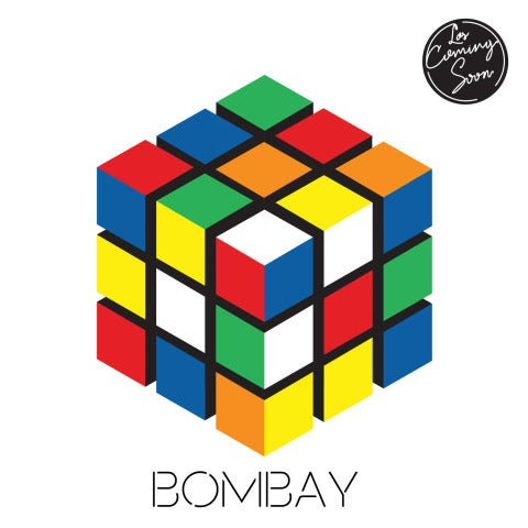 Bombay, single de Los Coming Soon