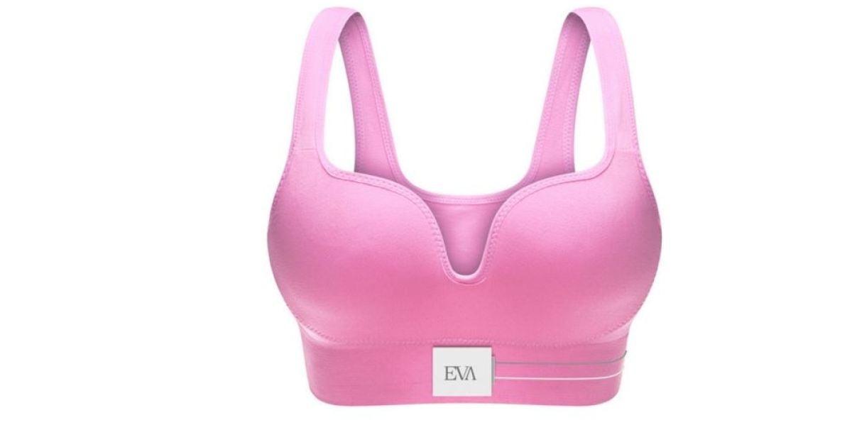 Sujetador capaz de detectar el cáncer de mama
