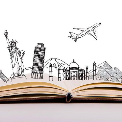 Oh!Libro, la plataforma que conecta libros y personas