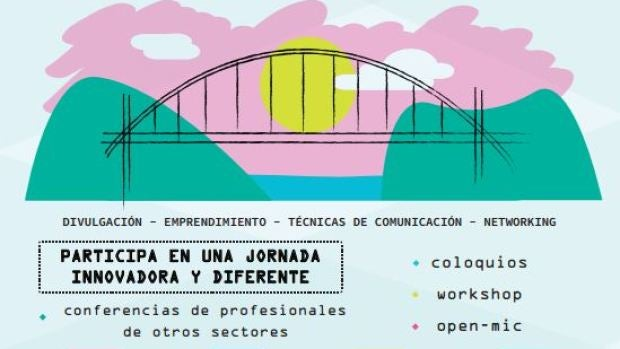 'Innovation Bridge: Comunicando ciencia y sociedad'