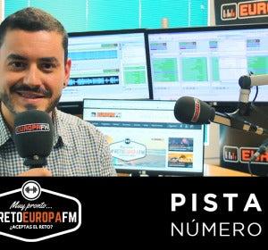 Cuarta pista del reto Europa FM