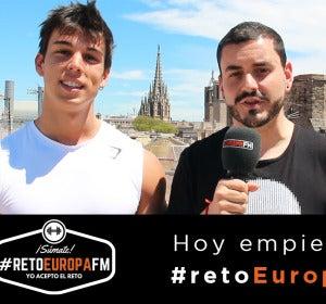 ¡Súmate al reto Europa FM!