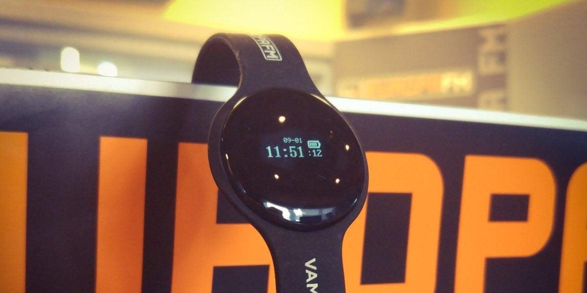 El smartwatch oficial de Vamos Tarde