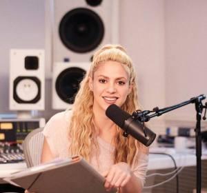 El nuevo álbum de Shakira se titulará 'El Dorado'