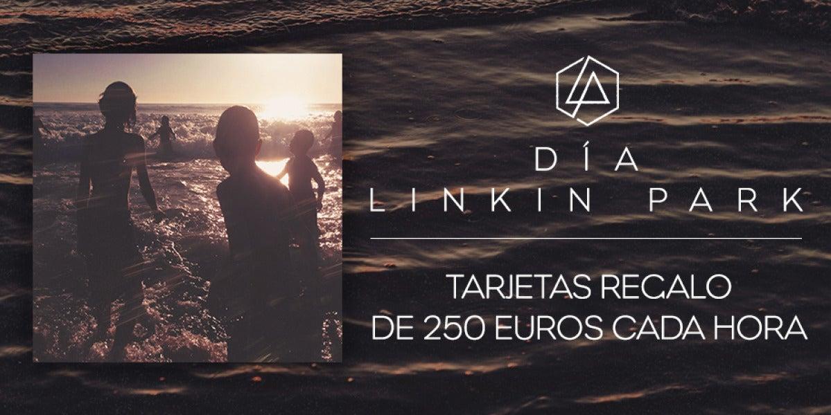 Día Linkin Park en Europa FM