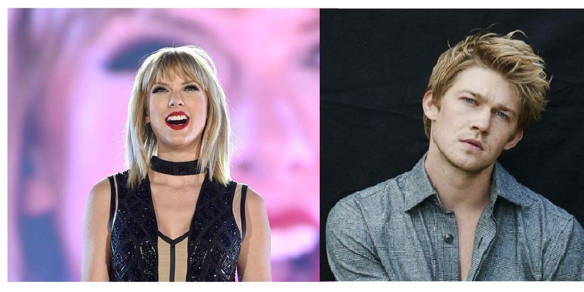 Taylor Swift tiene nuevo novio, el actor Joe Alwyn