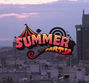 Frame 3.142452 de: Así vivimos la fiesta privada de verano de Europa FM