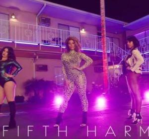 Down, el nuevo videoclip de Fifth Harmony
