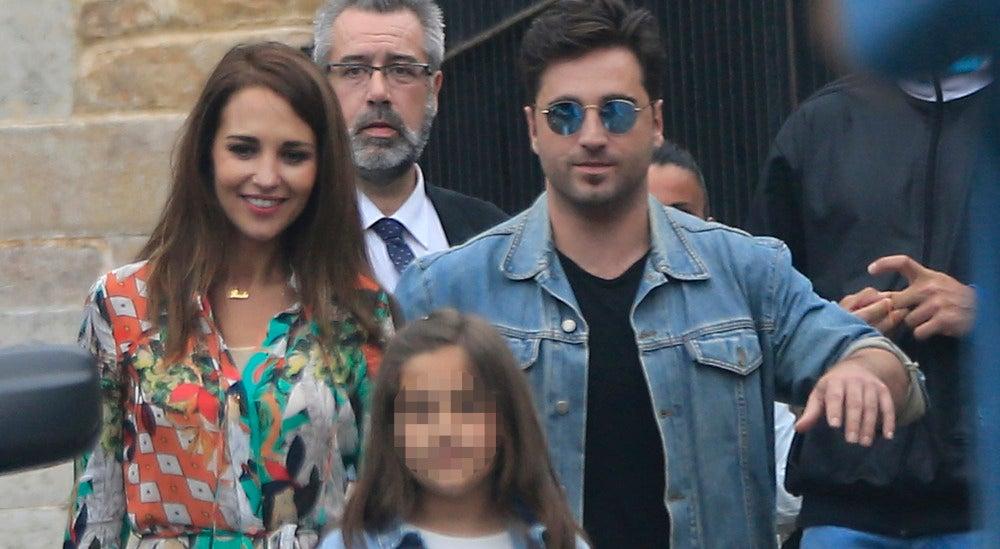 La Hija De David Bustamante Y Paula Echevarría Víctima De La Gordofobia Infantil En Las Redes Sociales Europa Fm