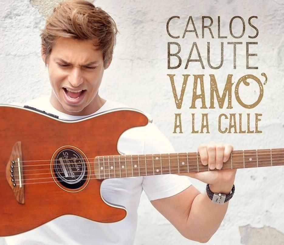 Carlos Baute Ft. Chyno Miranda – Vamo A La Calle (Remix ...