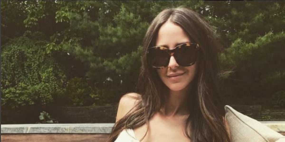 El bañador que se ha puesto de moda entre las blogueras