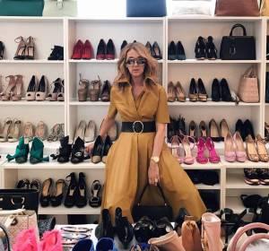 Celine Dion posa para Vogue