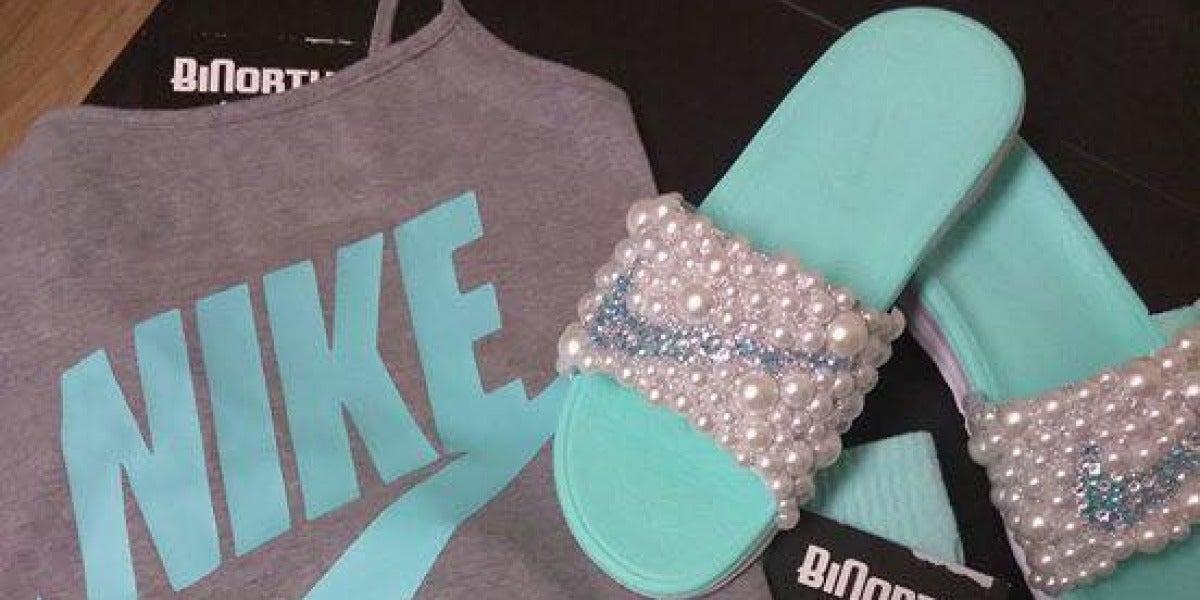El conjunto de Nike que ha generado el debate en redes