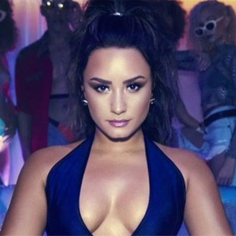 Demi Lovato lanza el tema 'Sorry Not Sorry'