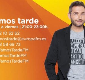 Vamos Tarde - Temporada 2017/2018