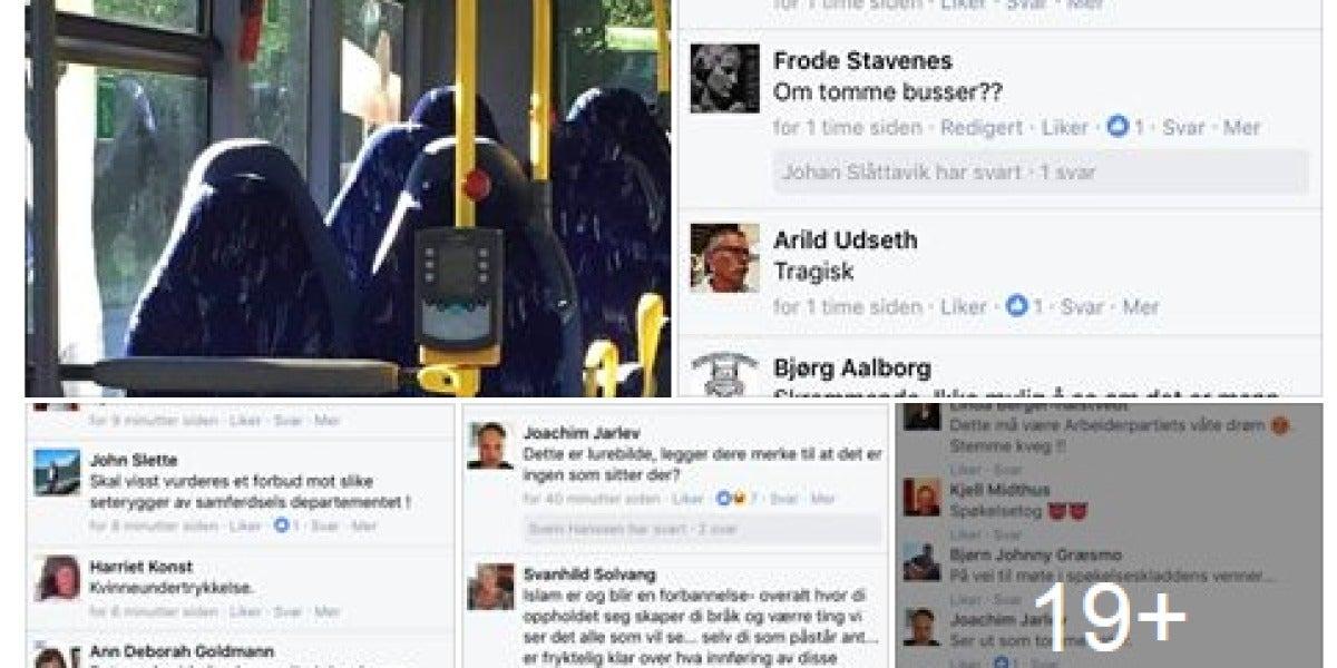 facebook asientos burka