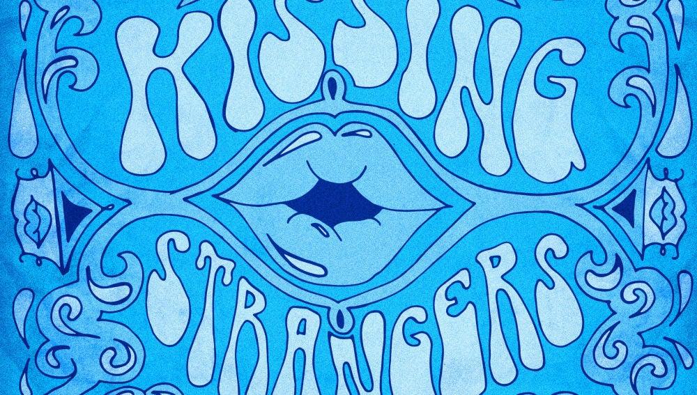 DNCE presenta el remix de 'Kissing Strangers' junto con Luis Fonsi