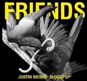 Friends, el nuevo single de Justin Bieber junto a Bloodpop