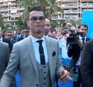 Cristiano Ronaldo rompe con su bufete y se pone en manos del abogado de Mourinho