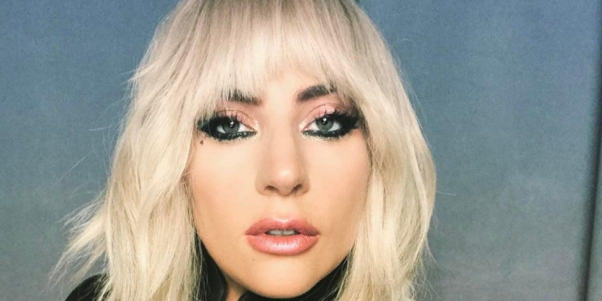 Lady Gaga explica que la enfermedad que padece es fibromialgia