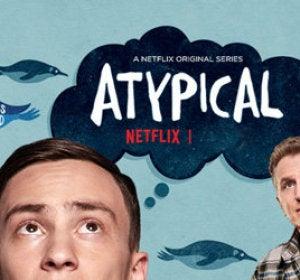 'Atípico', la nueva serie de Netflix