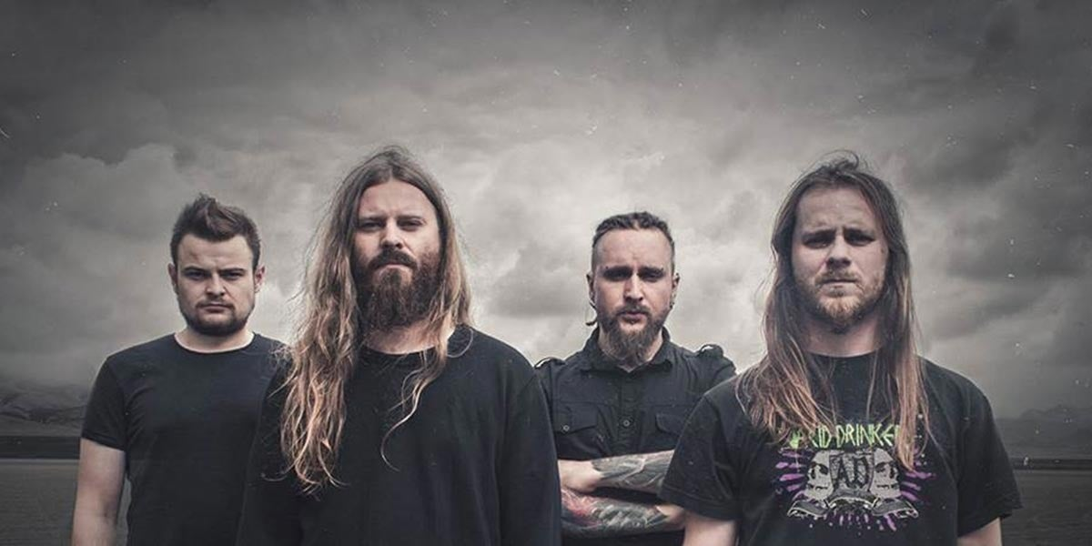 La banda polaca de death metal Decapitated