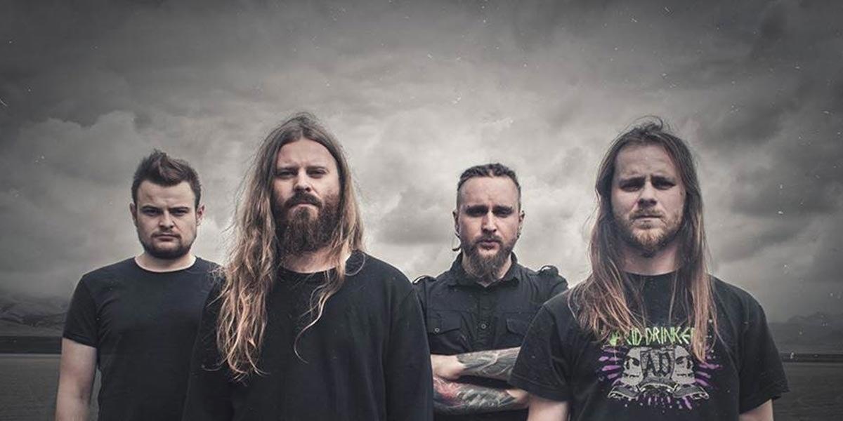 La banda polaca de death metal Decapitated
