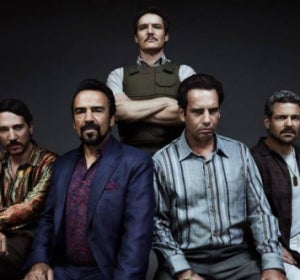 Narcos, tercera temporada