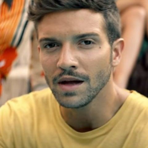 Pablo Alborán, en su nuevo videoclip