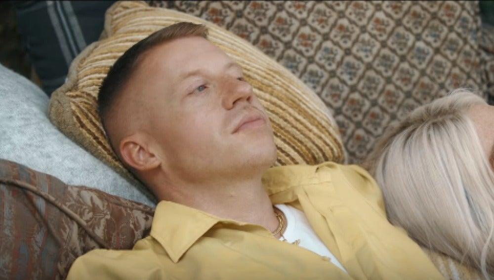 Macklemore y Kesha estrenan el vídeo de 'Good Old Days'