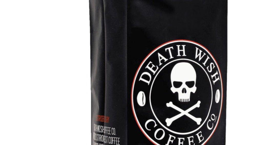 Café 'Deseo de muerte'