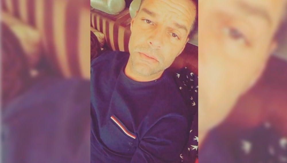 Ricky Martin, preocupado por su hermano