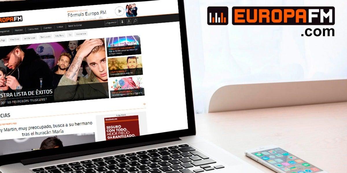 EuropaFM.com