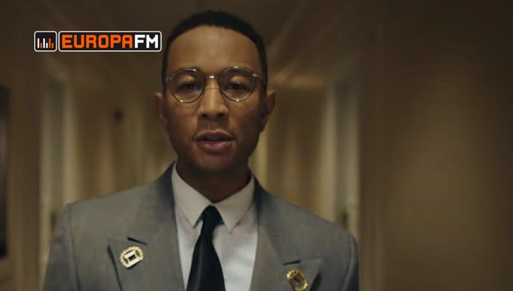 'Penthouse Floor' de John Legend