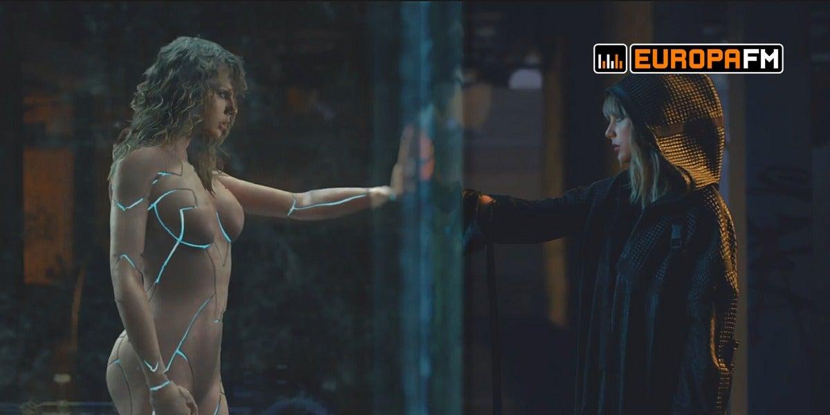 Taylor Swift en '... Ready For It?'