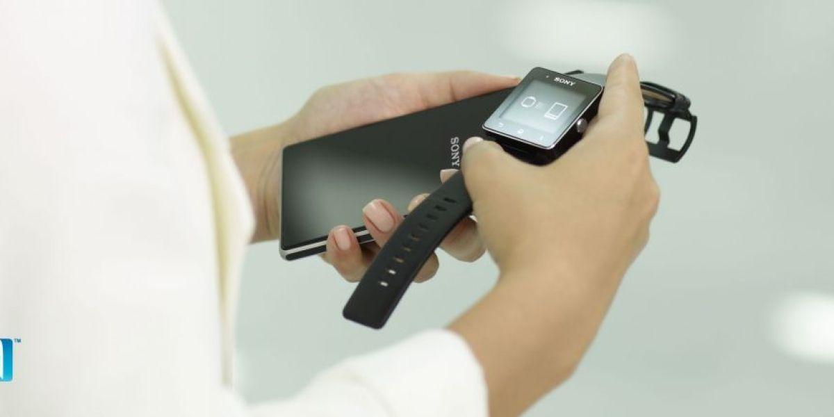 SmartWatch 2 SW2 de Sony