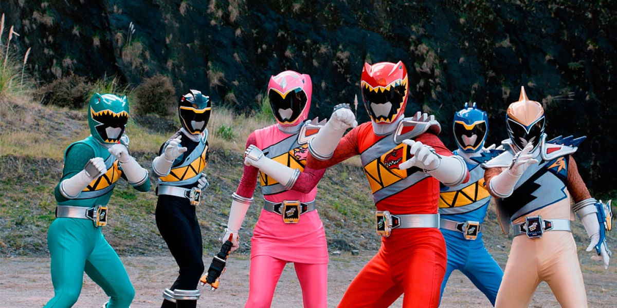 Power Rangers Dino Super Charge - Capítulo 14: Secreto plateado