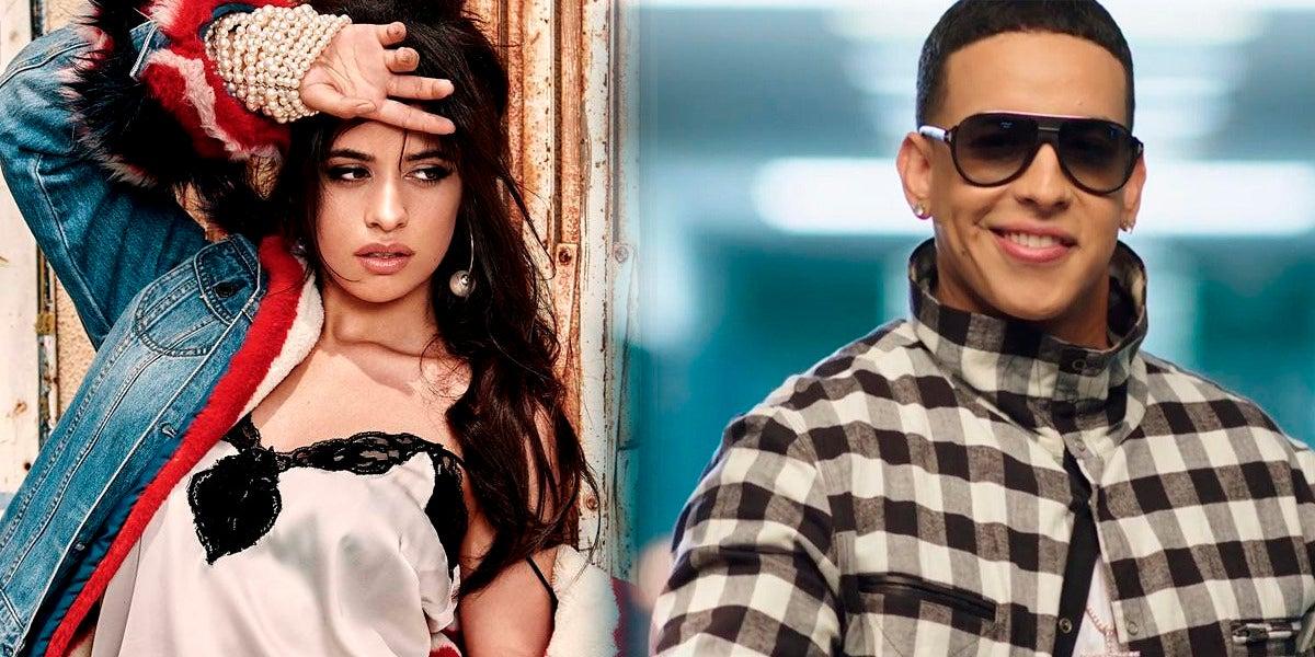 """Camila Cabello y Daddy Yankee presentan el remix de """"Havana"""""""