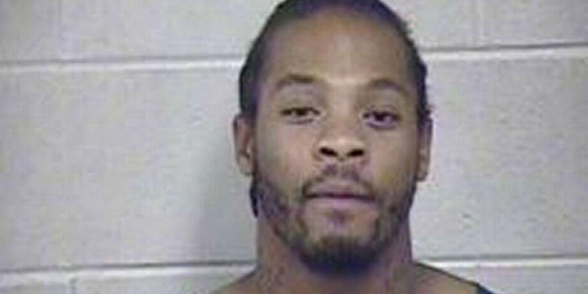 Sean Sykes, acusado de vender droga y estar en posesión de armas
