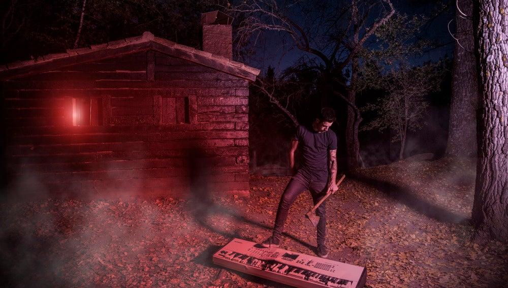 Ed Is Dead presenta su nuevo álbum, 'Your Last 48 Hours'